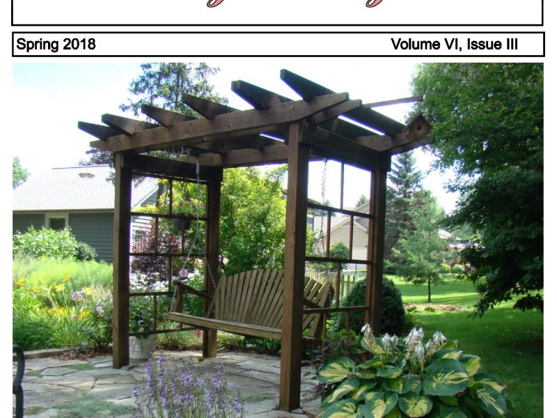 MGC Newsletter Spring 2018