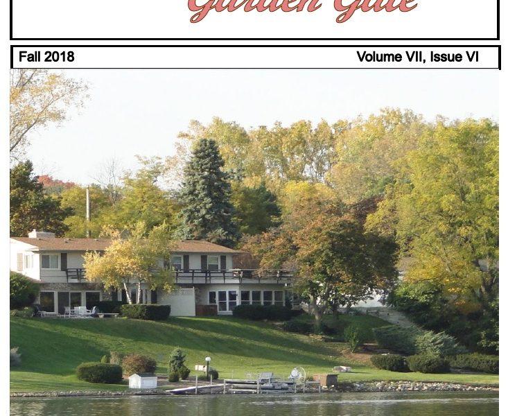 MGC Newsletter Fall 2018
