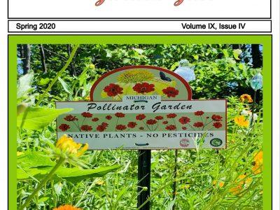 MGC Newsletter Spring 2020