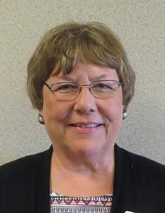 Rosemary (Bunny) LaDuke Michigan Garden Council