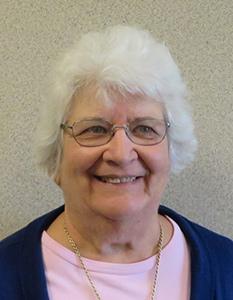 Carol Sue Brodbeck Michigan Garden Council