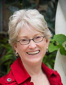 Deannie Picciotti Michigan Garden Council
