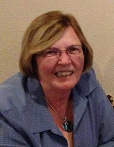 Gail Taggert Michigan Garden Clubs, Inc