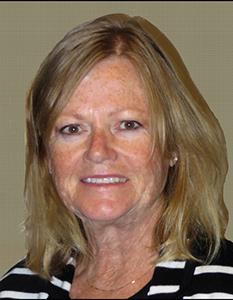 Lynda Foster Michigan Garden Council