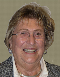 Marge McGoff Michigan Garden Council