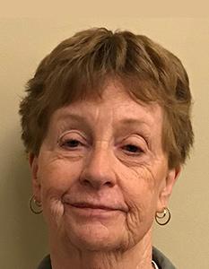 Nancy Smith Michigan Garden Council