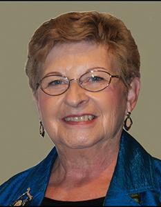 Nancy (Stark) Higgins Michigan Garden Council