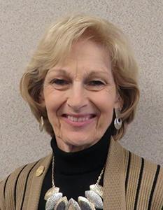 Sharon Yanatis Michigan Garden Council