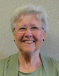 Terry Harding Michigan Garden Council